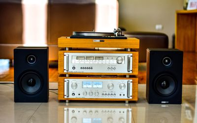 Audiogeräte entsorgen