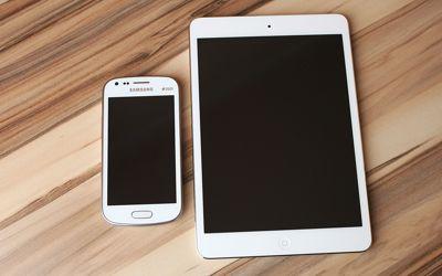 Handys & Tablets entsorgen