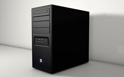 PCs entsorgen