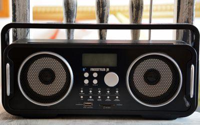 Radios & Wecker entsorgen