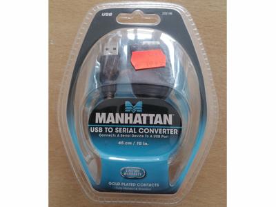 USB-> Seriell Konverter