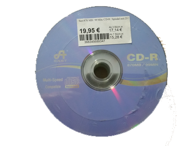 Creative Labs - 7.1 PC-Sourroundlautsprecher Inspire T7900