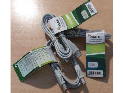 1,5m USB Kabel