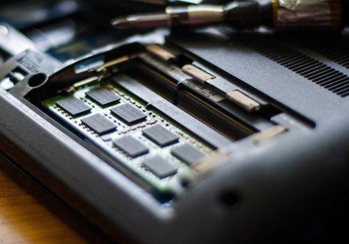 OVP Laptop ohne Funktion